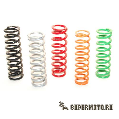 race tech Shock Spring