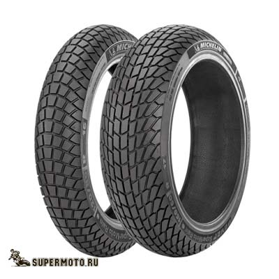 michelin supermoto